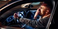 Repercussions of driving with sleep disorders