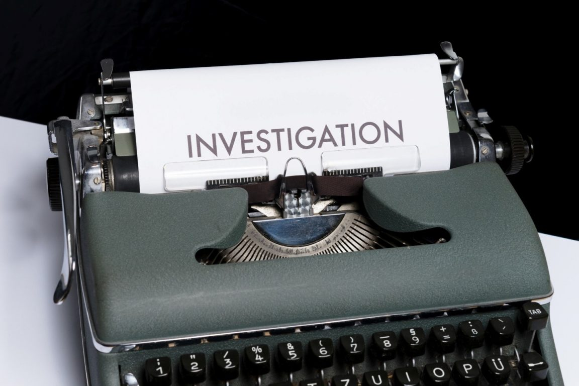 Voluntary Disclosure: What to do if your tax advisor is under criminal investigation.