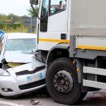 vehicle collision case