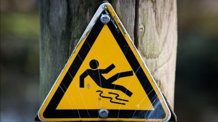 What Happens After a Slip and Fall At Work?