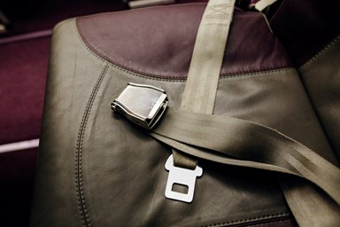 Seat Belt Statistics and Safety Guide